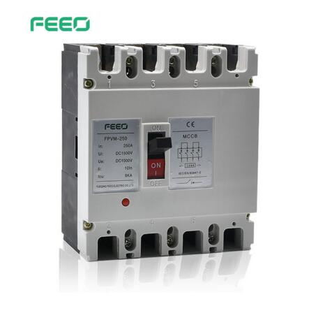 Moulded Case Circuit Breaker for Sale