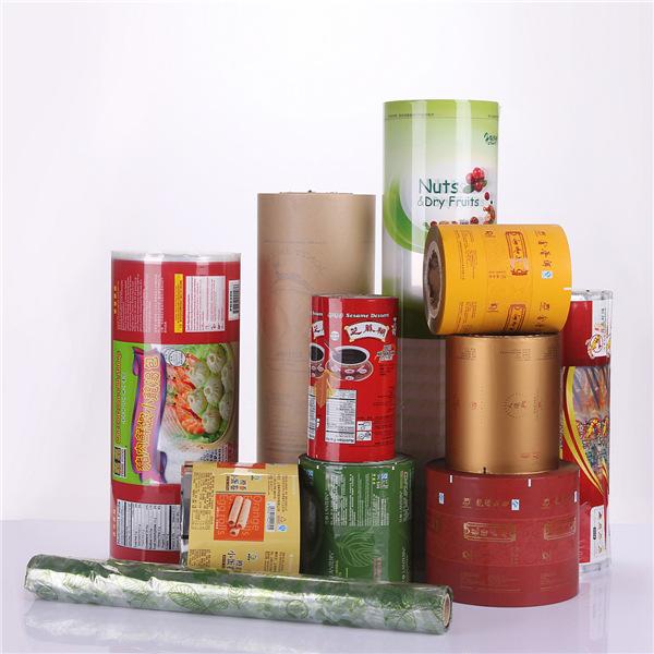 Printing Packaging film,Food packing film