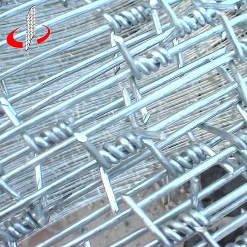 Barbed Wire Price Per Meter for Sale