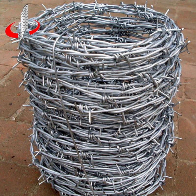 High Quality Barbed Wire Price Per Ton