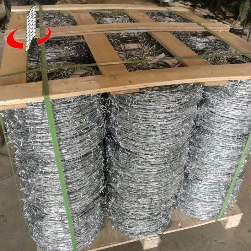 High Quality Concertina Barbed Wire Fencing Prices Per Ton