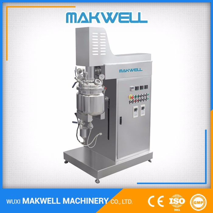 Authentic Supplier Industrial Chocolate Mixer Factory Price