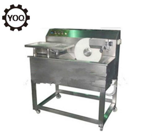 high quality manual chocolate molding machine for sale