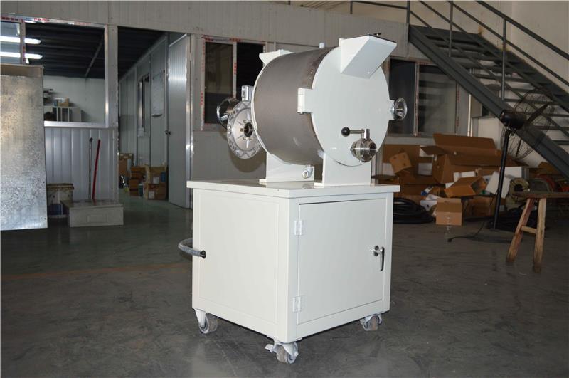 automatic small chocolate conching machine
