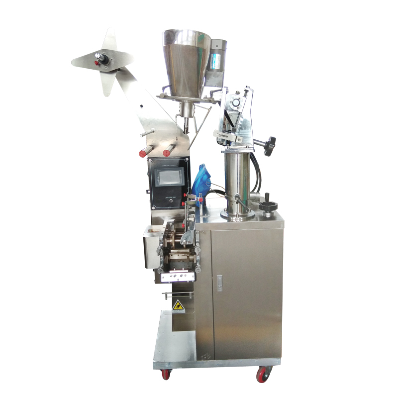 automatic stick pharmaceutical small powder packing machine supplier