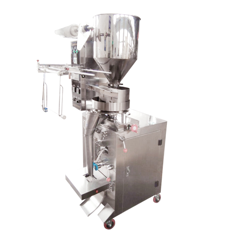 High quality automatic small scale agarbatti packing machine 35-60 bags/min