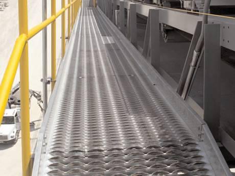 Diamond Strut Stair Treads China Stair Treads Safety