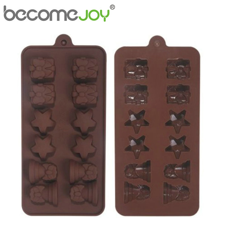 mould silicone chocolate mold