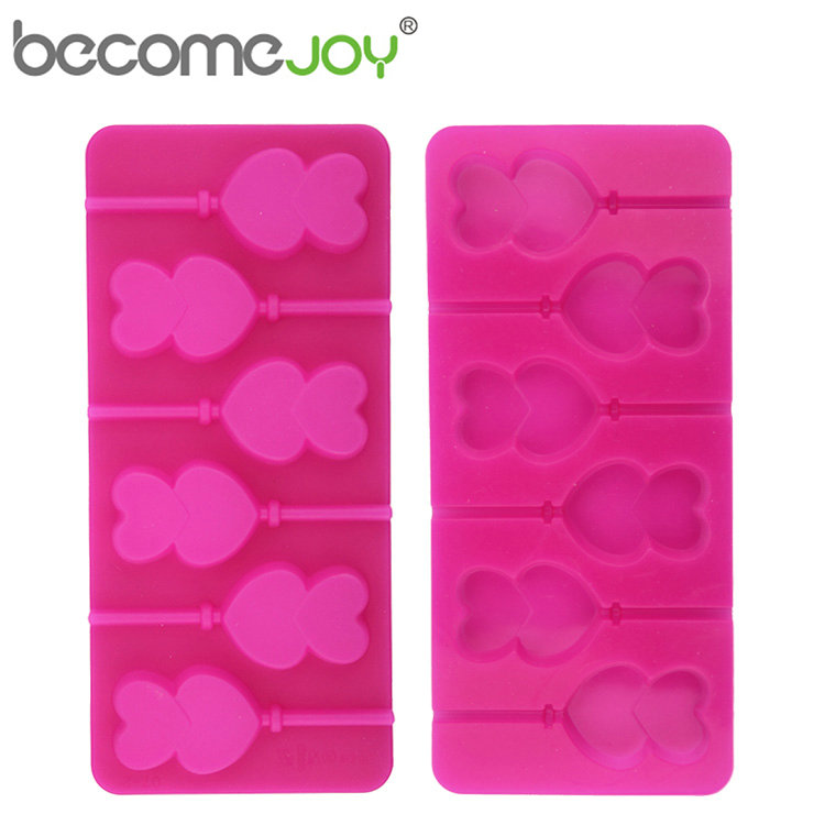 fashionable wholesale silicone lollipop tool for sale