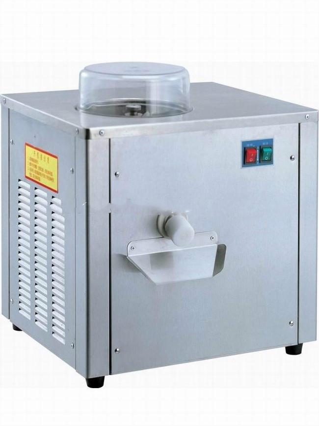 Hard Ice Cream Machine Gelato maker Machine