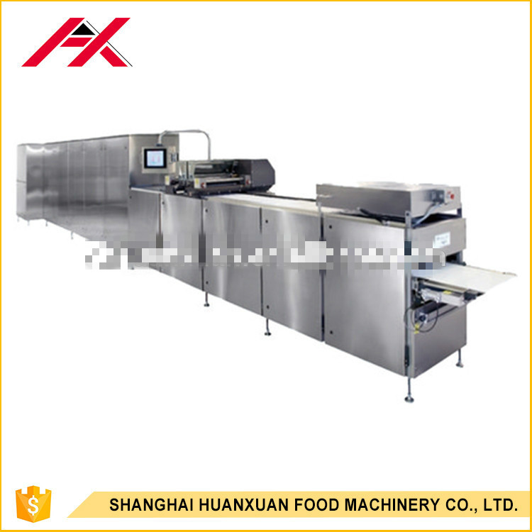 Lowest Price and Best Quality Automatic Chocolate Ball Mill Machine