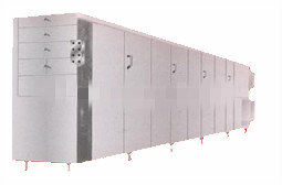 High quality chocolate cooling tunnel supplier