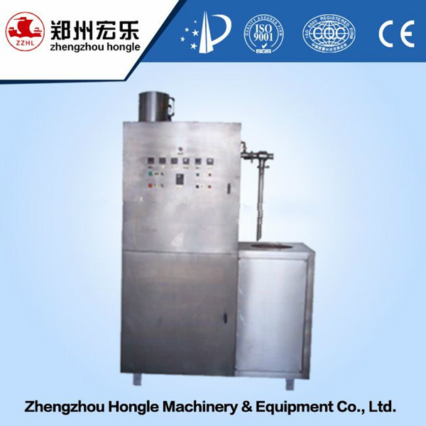 chocolate continuous tempering machine manufacturer