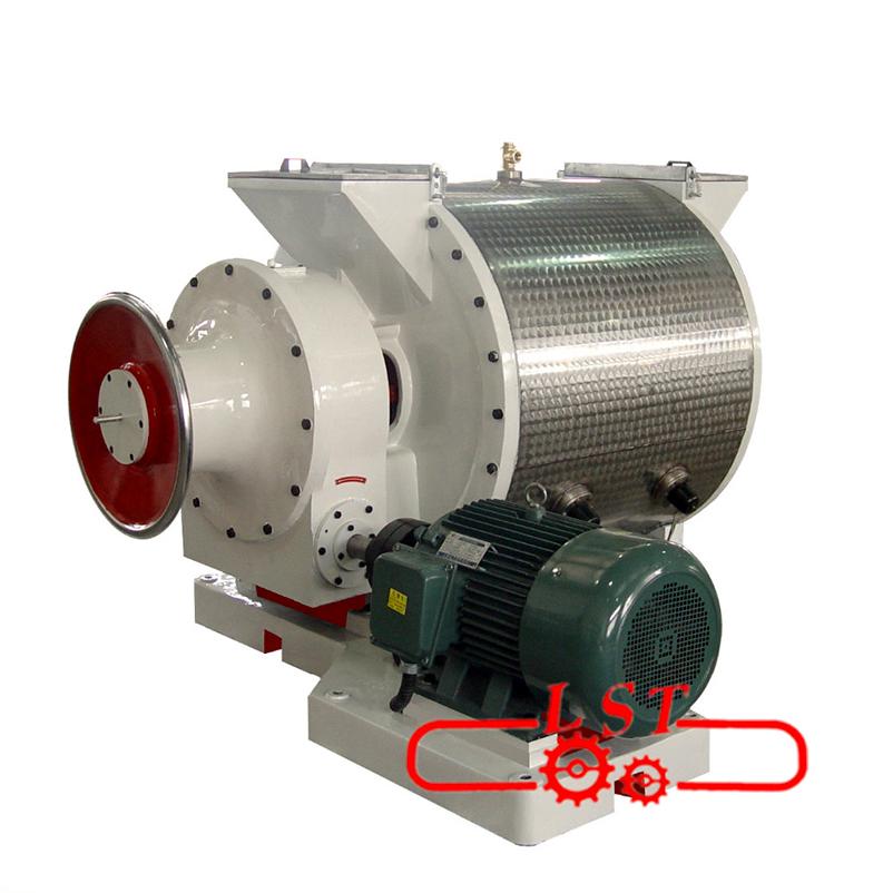 small high speed chocolate ball mill machine