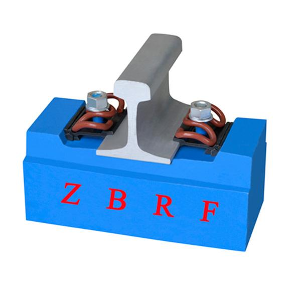 High Quality Railway Fastening System made in china