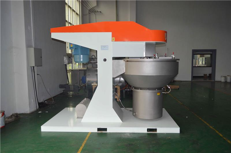 production mill ball chocolate factory price