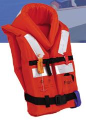 Marine Life Jacket RSCY-A4