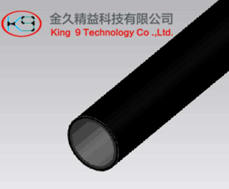 China Coated Pipe