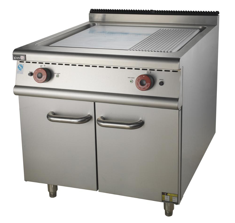 bbq griller griddle machine