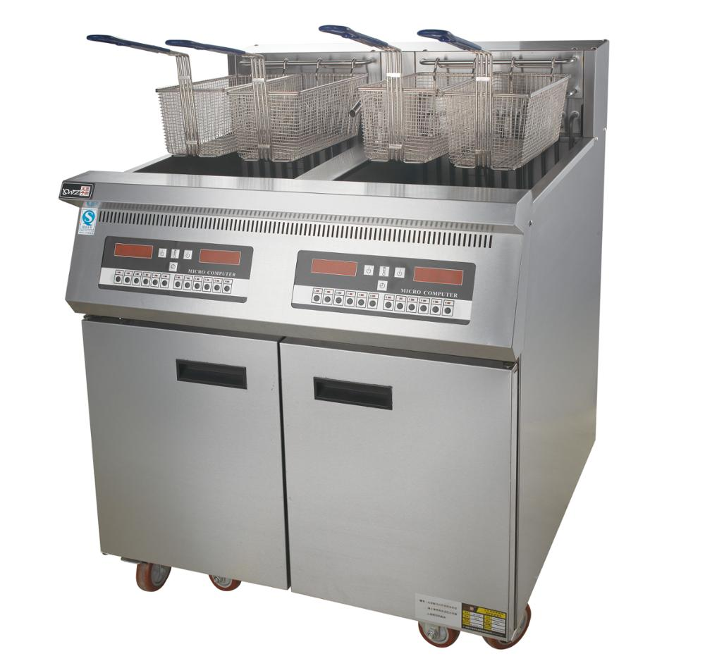 big fryer for commercial use supplier