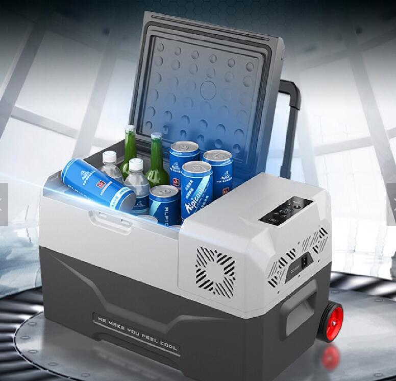 30L Small Compact Refrigerator Supplier