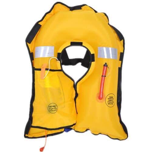 Marine Life Jacket MEC-1001