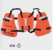 Marine Life Jacket MEC-1002
