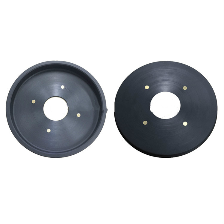 Reliable Railway Wagons Bogie Center Wear Plate