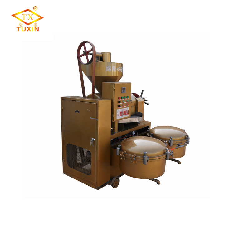 palm oil press machine/essential extraction equipment/olive mill efficiency machine cotton seed expeller