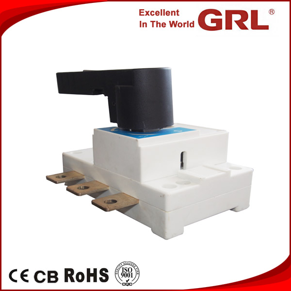 Professional manufacturing manual rotation isolation switch manufacturer
