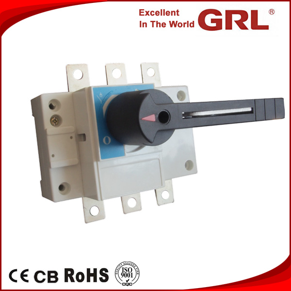 Non - bus manual transfer load switch manufacturer