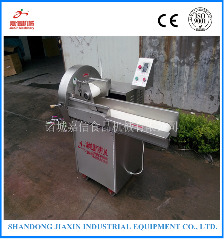 automatic commercial potato chips cutter french fries cutter for sale