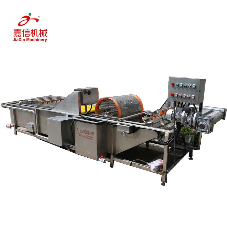 stainless steel steam heated potato drying machine supplier