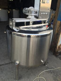 multifunctional chocolate heating mixer in high quality