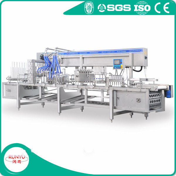 BGJ-6 Ice Cream Filling Machine