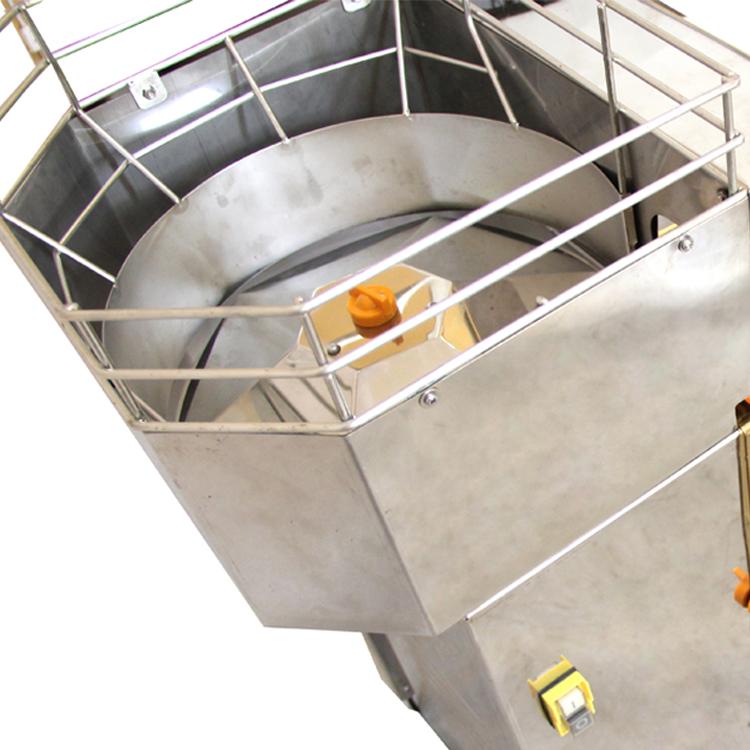 Commercial Auto Orange Squeezer Juicer Extractor Supplier