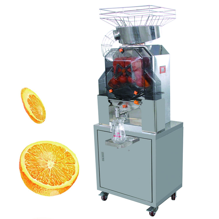 Best Commercial Juicers For The Bars Use Low Price