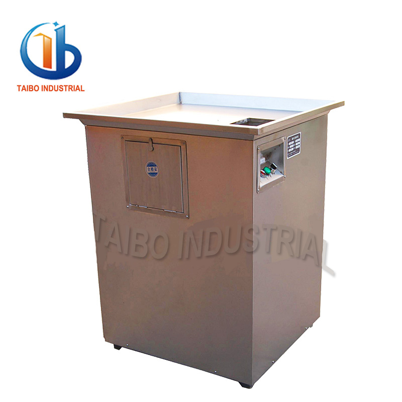 Electric Automatic Potato Chips Cutter Supplier