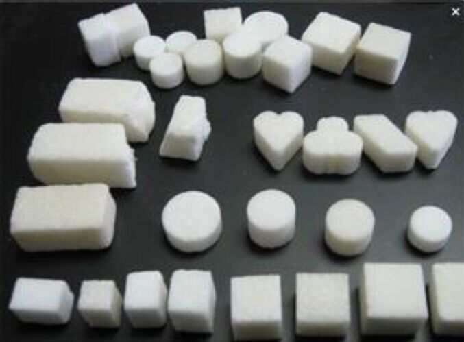 sugar cube machine