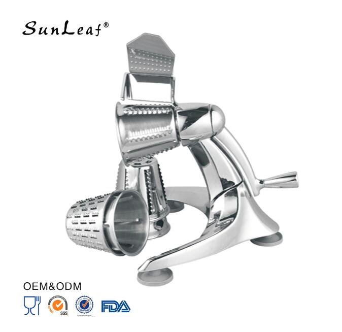 SL-003 Hand Operate Fruit Vegetable Salad Master Slicer