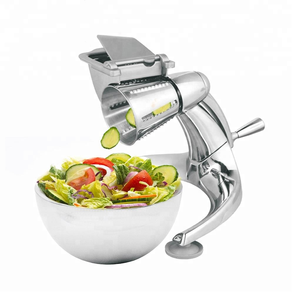 Kitchen Creative Tools Latest Manual Food Chopper Supplier