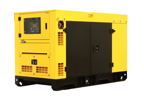 Cummins 50HZ Generator