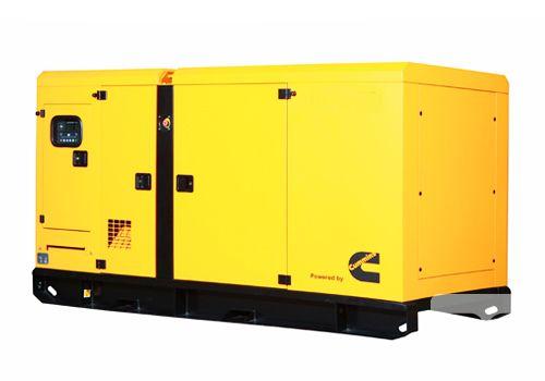 Cummins 60HZ Generator