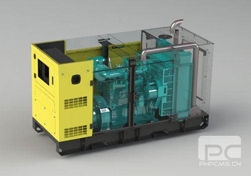CHANGCHAI 50HZ Generators