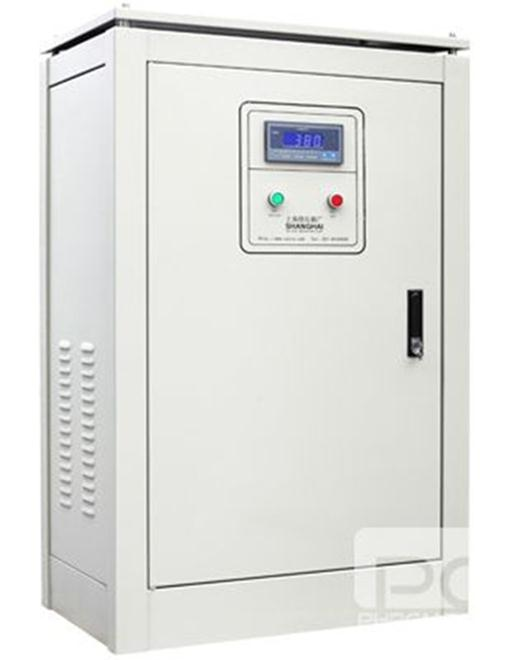 SBW Series Compensate-type Voltage Stabilizer