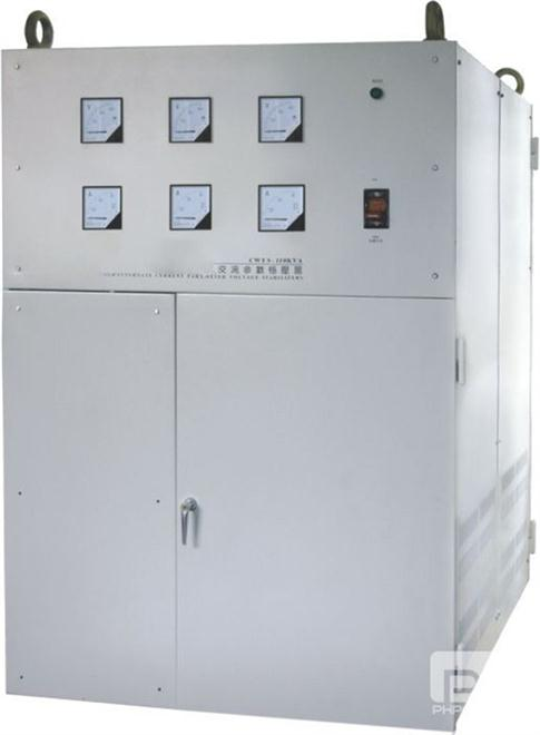 CWY Series Anti-interference Parameter Stabilizer