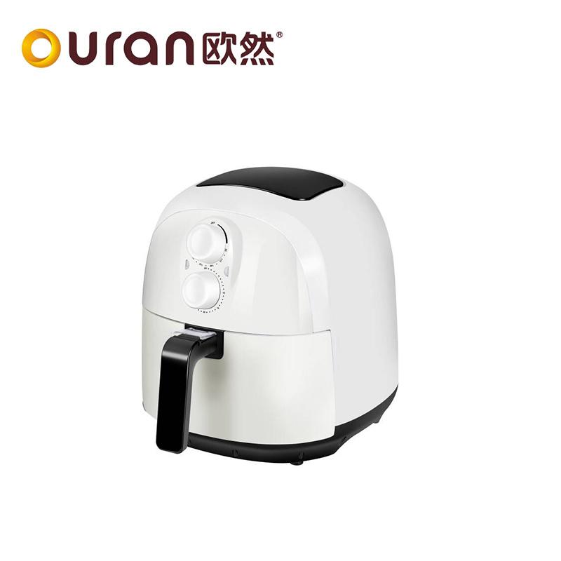 Antronic heathy digital air fryer machine