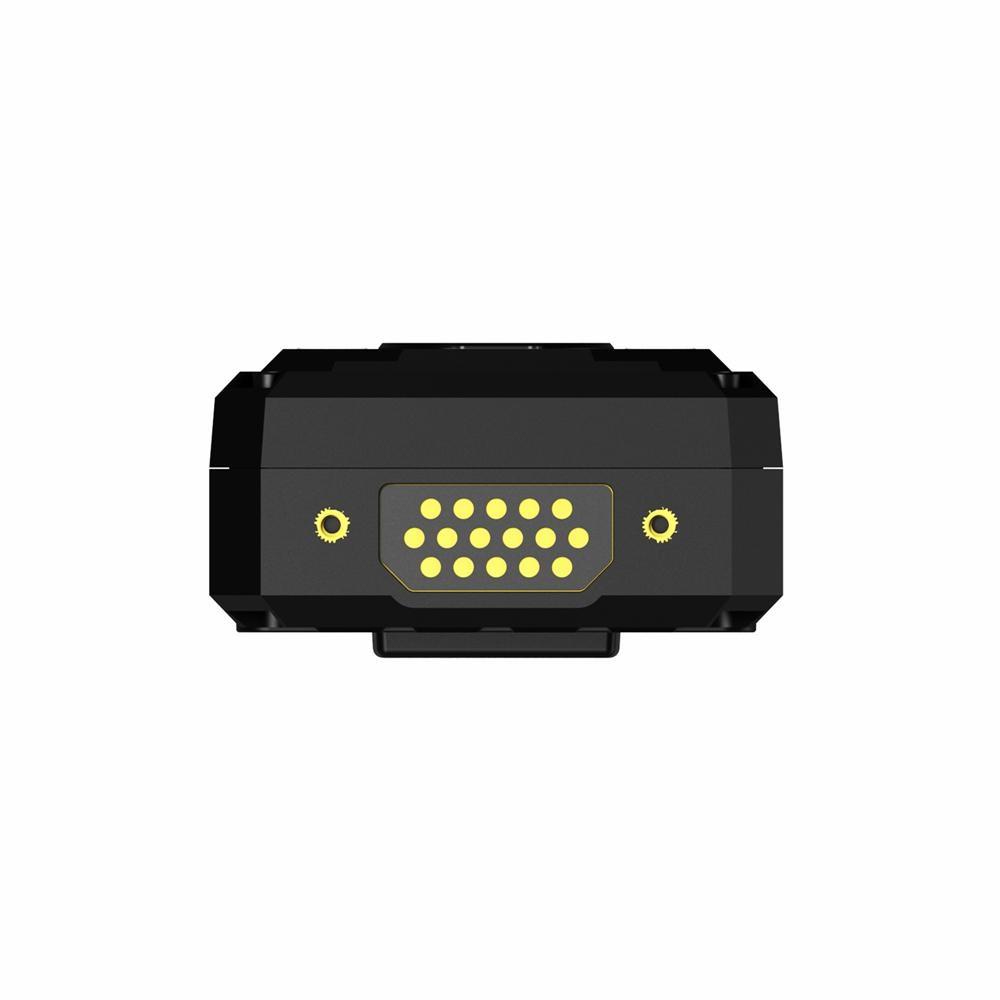 DSJ-NA HD digital 1296P 3900mAh police body worn video camera manufacturer with good quality