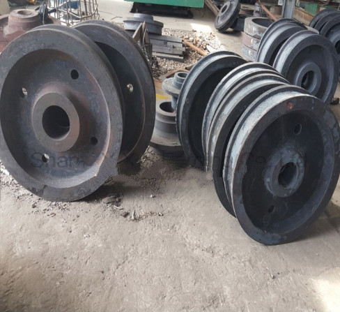 carbon stainless steel GOST 65X13 forged block