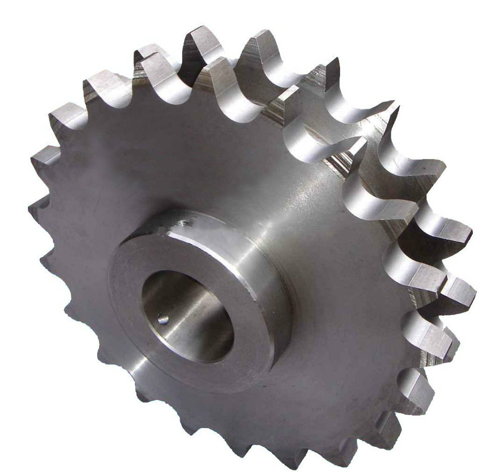 High Precision OEM service Steel Forged Worm Gear hot sale